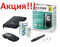Глюкометр Accu-Chek Active