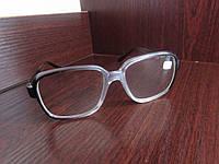 Очки для зрения стекло классика 868