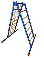 Детский спорткомплекс First (мобильный, складной)