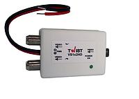 TWIST-VS1x2 HD под F- гайку