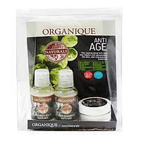 Body Care Anti-Age (Шампунь 50 мл/ Гель для душа 50 мл/ Масло для тела 30 мл)