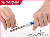 Карманный нож точилка Алмазный(лучший выбор для открытом воздухе спортивные ножи и крючки).