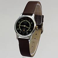 Советские механические часы Маяк