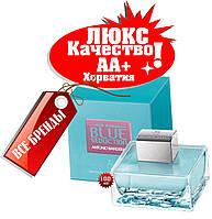 Antonio Banderas Blue Seduction for women Люкс качество АА+++  антонио бандерас блю седакшн женский