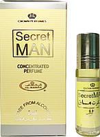 Масляные духи Secret Man Al Rehab (Аль рехаб), 6мл