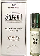 Масляные духи Silver Al Rehab (Аль рехаб), 6мл