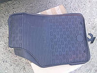 Коврики резиновые для Lada Samara ВАЗ-2108 / ВАЗ-2109 / ВАЗ-21099