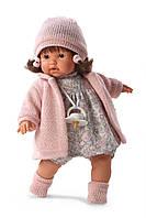 Llorens - Кукла Айсель, 33 см (Испания)