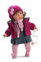 Llorens - Кукла Карла, 42 см (Испания)