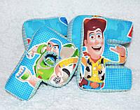 Декоративная подушка-буква 20 см