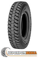 Грузовая шина MICHELIN X WORKS XD 325/95 R24 162/160K TL ведущая ось