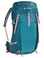 Рюкзак туристический Vaude Brenta 50 blue sapphire (12164-3330)