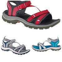 Женские спортивные туристические сандалии