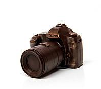 Фотоапарат из шоколада. Canon