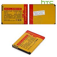 Батарея (аккумулятор) Avalanche для HTC Desire 500 (1800 mAh), оригинал