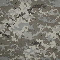 Ткань тентовая камуфл.Оксфорд-215 арт. 126968 Рис UKRAINE PIX Ш. 150см
