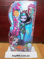 Кукла Монстер Хай Клодин Вульф большой скарьерный риф Monster High Great Scarrier Reef Clawdeen Wolf