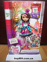 Кукла Ever After High Madeline Hatter Doll Мэделин Хэттер базовая перевыпуск
