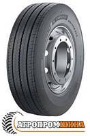 Грузовая шина MICHELIN X INCITY XZU 275/70 R22.5 148/145J TL универсальная ось