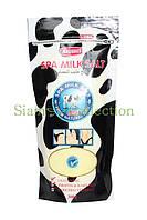 Солевой молочный скраб для тела Spa Milk Salt