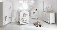 Комплект мебели для детской комнаты Baby Expert MERAVIGLIA