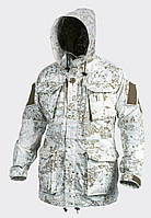 Парка PCS Helikon-Tex® Personal Clothing System Smock NR - PenCott™ Snowdrift