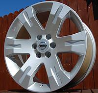 Литые диски R17 6х114.3, купить литые диски на NISSAN NAVARA, авто диски Ниссан PATHFINDER