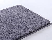 Набор ковриков в ванную 70х120 и 45х60 IRYA  FLOOR серый