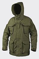 Парка PCS Helikon-Tex® Personal Clothing System Smock PR - Олива