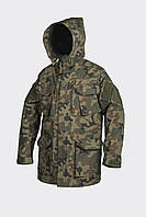 Парка PCS Helikon-Tex® Personal Clothing System Smock PR - PL Woodland