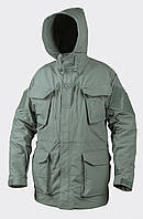 Парка PCS Helikon-Tex® Personal Clothing System Smock PR - Olive Drab