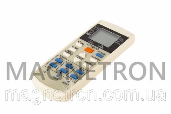 Пульт для кондиционеров Panasonic 15-12-09