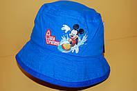 Панамка Mickey Mouse (Disney) Код 8681-с Размеры 48 см