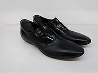 Модные туфли мужские.