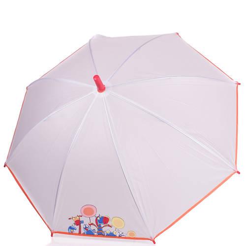 Зонт-трость детский механический облегчённый AIRTON (АЭРТОН) Z1511-06