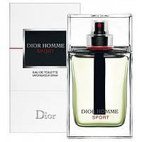 Мужская туалетная вода Christian Dior Sport Homme (Кристиан Диор Спорт Хомм)