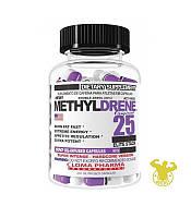 Cloma Pharma Methyldrene Elite 25, 100 капсул
