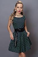 Романтическое женское платье