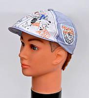Бейсболка кепка летняя для мальчика
