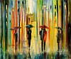 «Дождливый меланж»