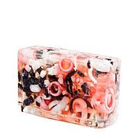 Глицериновое мыло куб ORG - Гуарана, 100 г
