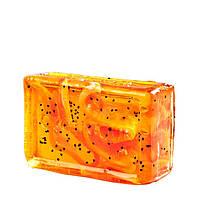 Глицериновое мыло куб ORG - Апельсин и Чили, 100 г