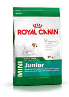 Royal Canin Роял Канин Mini Junior 8 кг