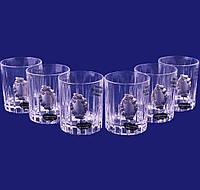 Набор: 6 стопок для водки, в подарочной коробке Suggest. арт.PB297706