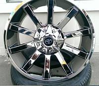 Диски новые на Тойота Ланд Крузер 100, 200 (Toyota Land Cruiser 100,200) 5x150 R20