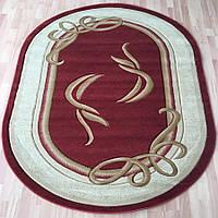 Красивые ковры в зал Heat Set