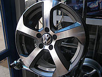 Диски новые на Фольцваген Пассат, Гольф (VW Passat, Golf) 5x112 R18