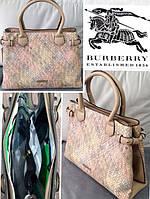 Женская сумка BURBERRY аб19, фото 1