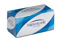 Цветные контактные линзы FreshLook Color