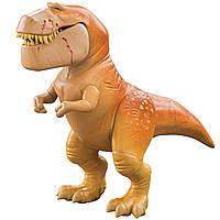 Буч тиранозавр Рекс фигурка из м/ф Хороший динозавр / The Good Dinosaur Extra Large Figure Butch